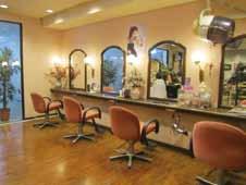 美容室 ルヴォワール