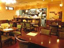 ダイニングカフェレストラン 饗相