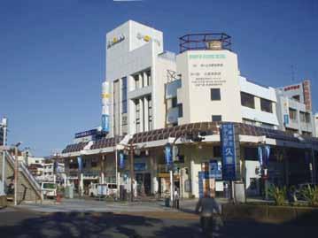 湘南信用金庫 久里浜支店