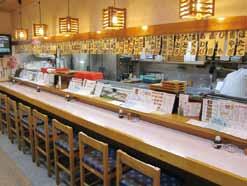 第2ひさご寿司